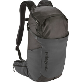 Patagonia Nine Trails Zaino 20l grigio